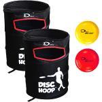 1st Disc Pop up discgolf korgset + diskar