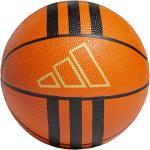 3-stripes Rubber Mini Basketball Orange adidas