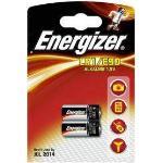Batteri Energizer Alkaline LR1/E90, 2/fp