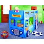 Buss Folke våningssäng - Valfri färg