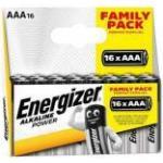 Energizer Batteri ENERGIZER Classic AAA Familjepack 16/FP