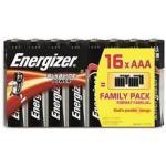 Energizer Batteri ENERGIZER Power AAA 16/FP