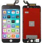 Ersättningsskärm till iPhone 6S Plus (svart)
