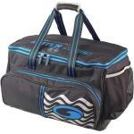 Garbolino Deluxe Match Series Jumbo Cool Bag One Size Black / Blue