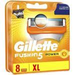 Gillette Fusion 5 Power Razor Blades 8 st Rakblad