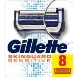 Gillette Skinguard Sensitive Rakblad 8 st