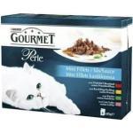 Gourmet Mini Fillets Kött&Fisk; i Sås
