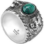 Gucci Gucci Garden silverring - Silverfärgad