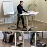 Gymstick Promenadband platt modell hopfällbart