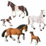 Hästar Bullyland 5/fp