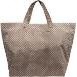 InWear Weekend bag beige / svart