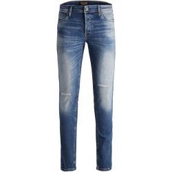 JACK & JONES Jeans 'Glenn' blå