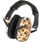 Jippies Hörselskydd - Leopard