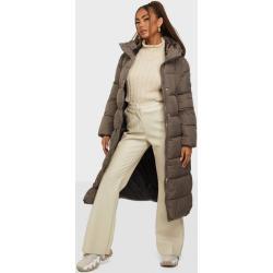 Jofama Savannah Long Puffer Coat Dunjackor