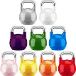 Kettlebell Competition Pro 8-40kg