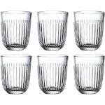 KOM Amsterdam G6X5160 vattenglas, glas