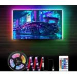 LED Slinga för Bakgrundsbelysning TV (2m)