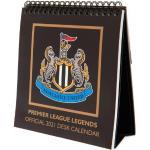 Newcastle United FC Desktop Kalender 2021