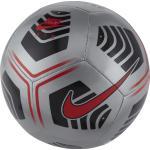 Nike Lfc Nk Ptch-sp21 Fotbollar Silver/Black/Brigh Silver/svart/brigh