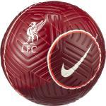 Nike Lfc Nk Strk - Fa21 Fotbollar Team Red/Gym Red/F Team red/gym red/f