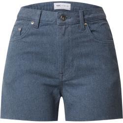 NU-IN Jeans blå denim