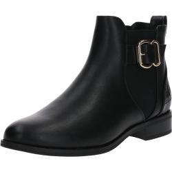 ONLY Chelsea boots svart