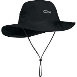 Outdoor Research Seattle Sombrero svart 2020 S Hattar