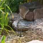 Solar-pumpsystem Water Splash 2/175