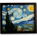 Steve Art Gallery Handmålad oljemålning efter Vincent van Gogh, 50x60 cm