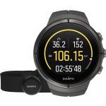 Suunto Spartan Ultra Titanium Watch Chest HR svart 2019 Activity Trackers & Aktivitetsarmband