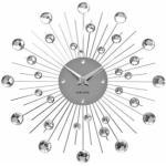 Väggklocka - Karlsson Sunburst Crystal Medium