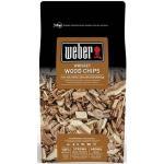 Weber Smoking Wood Chips 17627 Whisky