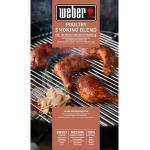 Weber Smoking Wood Chips Blend 17833 Fågel 0,7 Kg